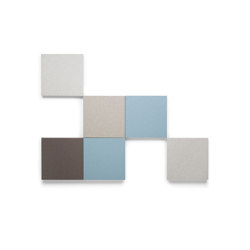Fe Panels | Sound absorbing suspended panels | Standard