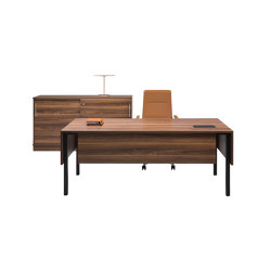 Piano Grande | Bureaux | Standard