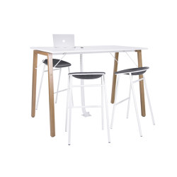 Kao | Standing tables | Standard