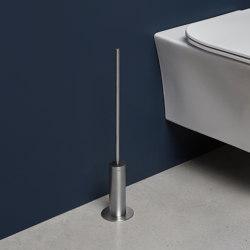 Rapido   Toilet brush holders   antoniolupi