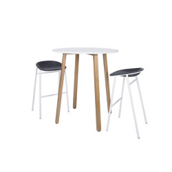 Kao | Tables hautes | Standard