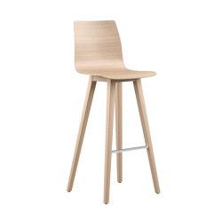 fina bar | Bar stools | Brunner