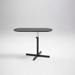 S-Table | Tavolini alti | Standard