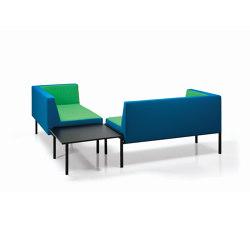 Zeeta | Sitzbänke | Standard