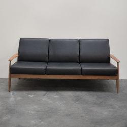BuzziNordic - Model ST103 | Sofas | BuzziSpace