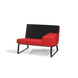 Sheff | Armchairs | Standard
