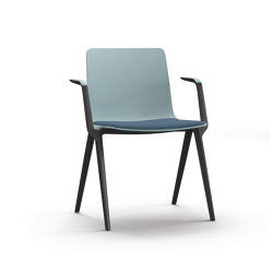 A-Chair | Chaises | Brunner