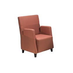 Lobby | Armchairs | Standard