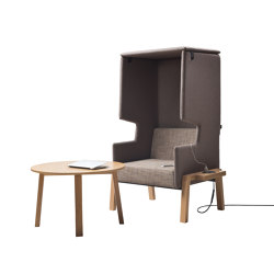 Point | Armchairs | Standard
