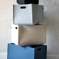 BuzziBox | Storage boxes | BuzziSpace