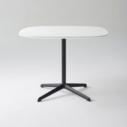 break | Bistro tables | Brunner