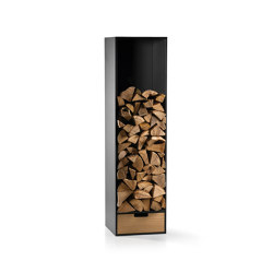 Covo Firewood Store | Fireplace accessories | conmoto
