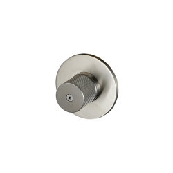 Sense 22 mm single-lever operating unit for separate wall outlet | Shower controls | CONTI+