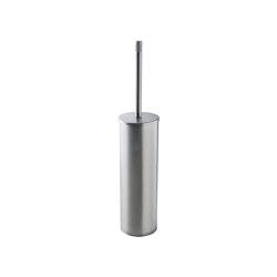 Sense 22 mm toilet brush, floorstanding   Toilet brush holders   CONTI+