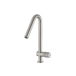 Sense 22 mm single-lever basin mixer 310 | Wash basin taps | CONTI+