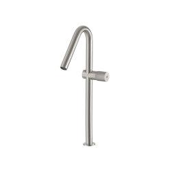 Sense 22 mm single-lever basin mixer 390 | Wash basin taps | CONTI+