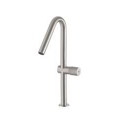 Sense 22 mm single-lever basin mixer 340 | Wash basin taps | CONTI+