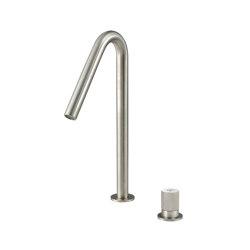 Sense 22 mm single-lever kitchen tap, separate single-lever | Wash basin taps | CONTI+