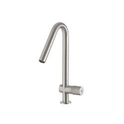 Sense 22 mm single-lever kitchen tap | Kitchen taps | CONTI+