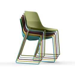 crona light | Chairs | Brunner
