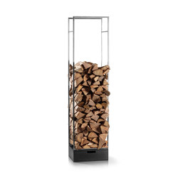 Margo Firewood Store | Fireplace accessories | conmoto