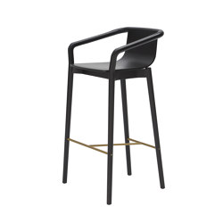 Thomas Stool H75 | Barhocker | SP01