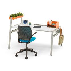 Bivi Tisch | Desks | Steelcase