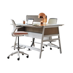 Bivi Bench | Desks | Steelcase