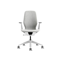 SILQ Chair | Office chairs | Steelcase