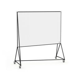 DT-Line Whiteboard L | Flip charts / Writing boards | System 180