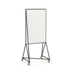 DT-Line Whiteboard S | Chevalets de conférence / tableaux | System 180