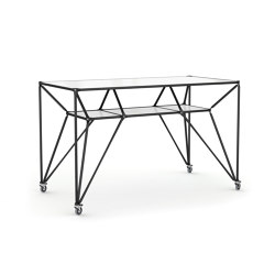 DT-Line Table T4 | Standing tables | System 180