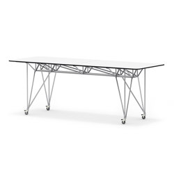 Table KS28-10 | Tavoli alti | System 180
