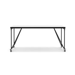 Table RackPod S | Tables de repas | System 180