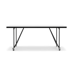 Table RackPod L | Dining tables | System 180