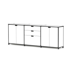 Sideboard #23310 | Buffets / Commodes | System 180