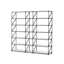 Shelf #63537 | Shelving | System 180