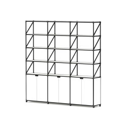 Shelf #17936 | Shelving | System 180