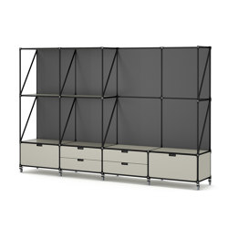 Room divider #63541 | Scaffali | System 180