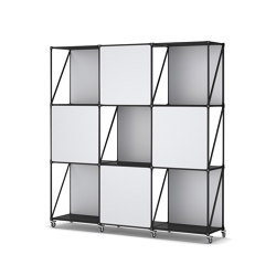 Room divider #63542 | Shelving | System 180