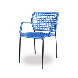 corda | Chairs | Tonon