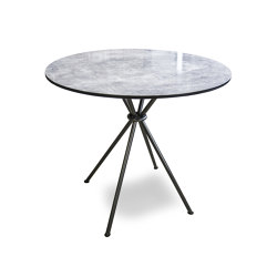 corda | Bistro tables | Tonon