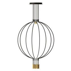 Liaison 8 | Lámparas de suspensión | Axolight