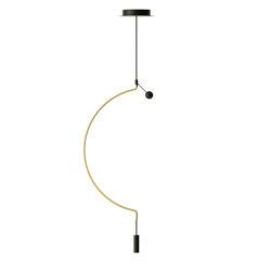 Liaison 1 | Lámparas de suspensión | Axolight