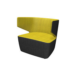 Club-K1 | Armchairs | LD Seating