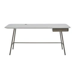 Holland Desk, Optional Drawer | Desks | SP01
