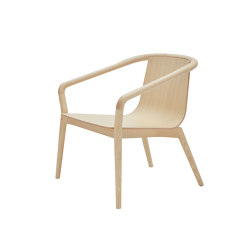 Thomas Armchair | Sillas | SP01