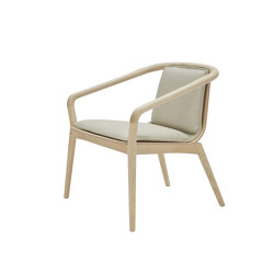 Thomas Armchair | Chairs | SP01