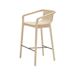 Thomas Stool H65 | Barhocker | SP01