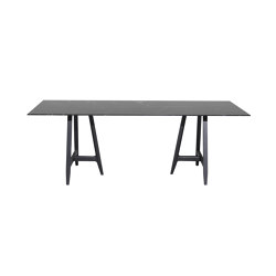 Easel | Dining tables | Driade